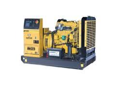 Промышленные генераторы KIPOR